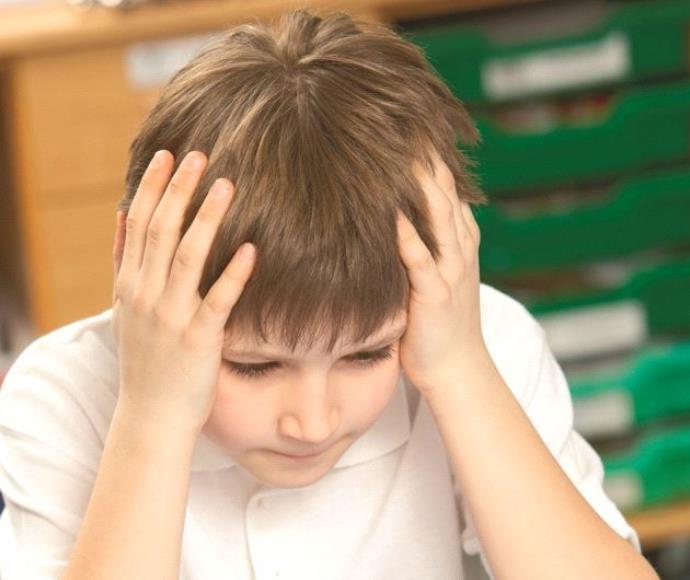 הפרעת קשב אצל ילדים