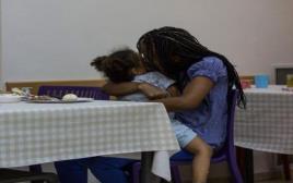 מקלט נשים מוכות