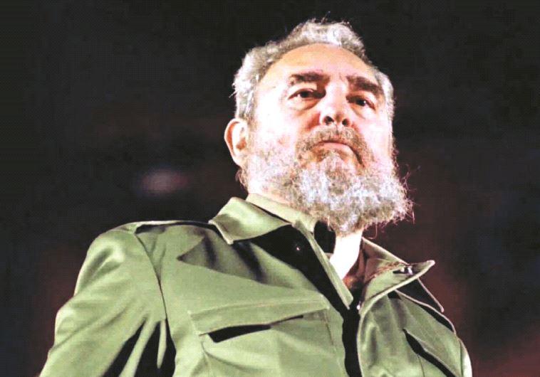 קסטרו. היה על הכוונת של ה-CIA. צילום: רויטרס