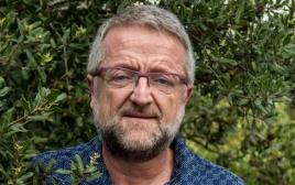 פטריק לוי