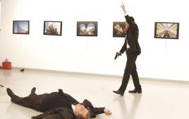 ההתנקשות בשגריר הרוסי