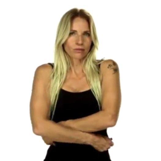 שרון פרי (צילום: מסך)