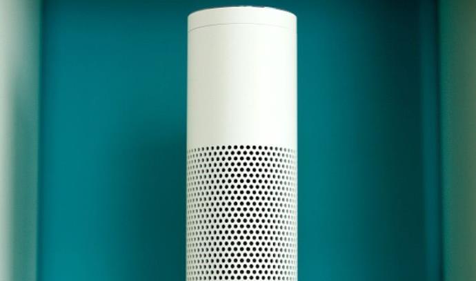 מכשיר Echo מבית אמזון