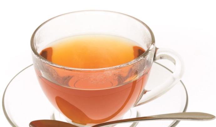 כוס תה, אילוסטרציה