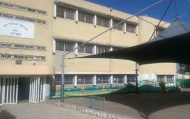 בית הספר עציון בבני ברק