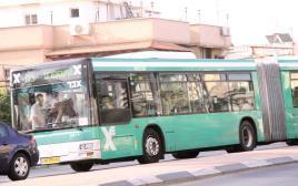 אוטובוס אגד, אילוסטרציה