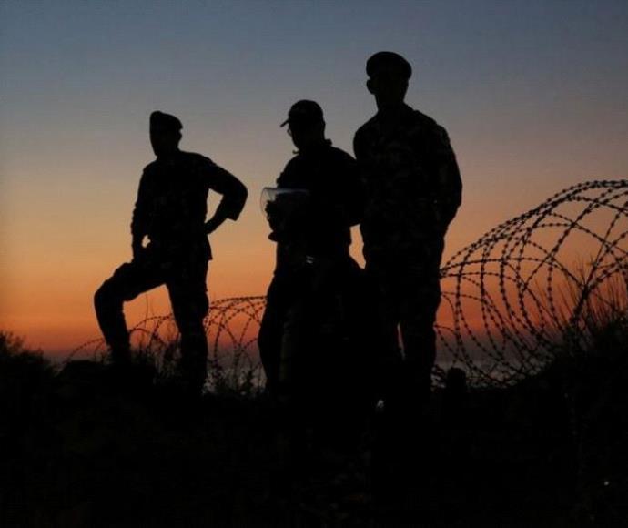 כוחות הביטחון הלבנוניים