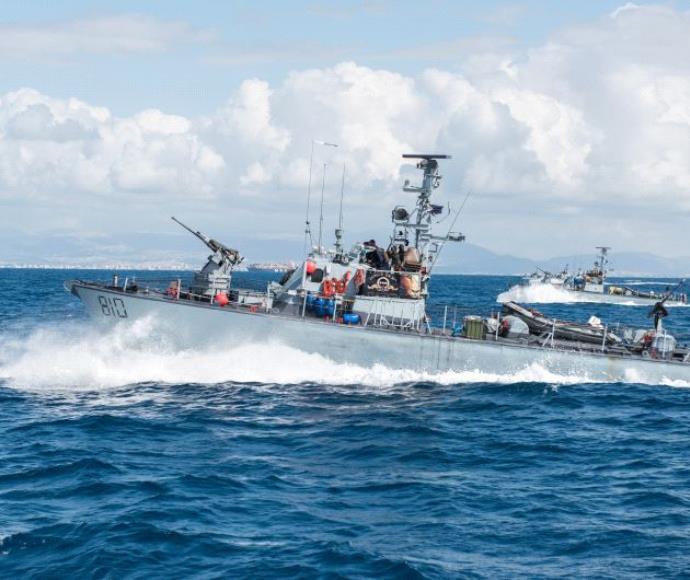 ספינת דבורה של חיל הים