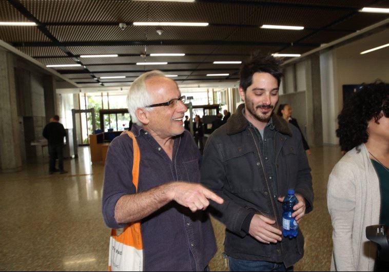 יגאל סרנה. צילום: מוטי קמחי, פול, ידיעות אחרונות