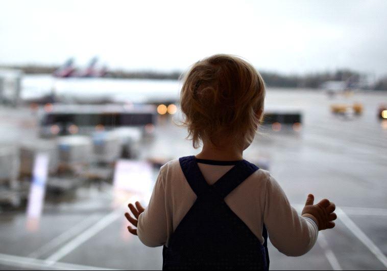 נשאר הפעם מחוץ לטיסה. צילום אילוסטרציה: ingimageASAP