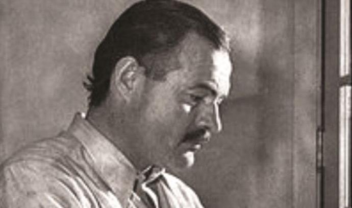 ארנסט המינגוויי
