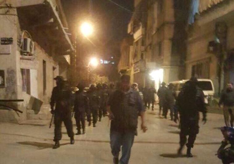 מחבלי חיזבאללה ברחובות לבנון. צילום: טוויטר