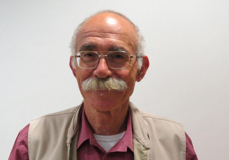 """ד""""ר יעקב גולדרברגר. צילום: המכללה האקדמית גליל מערבי"""