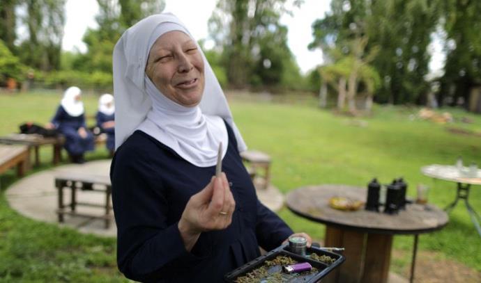 נזירות סטלניות