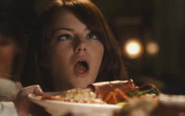 """הדנ""""א שלכם אחרי להרגלי האכילה שלכם"""