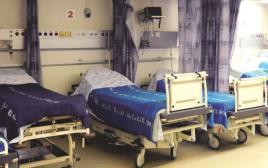 בית חולים, אילוסטרציה
