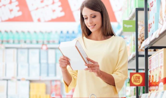 איכות לצד כמות: הסוד לירידה במשקל נמצא על האריזה