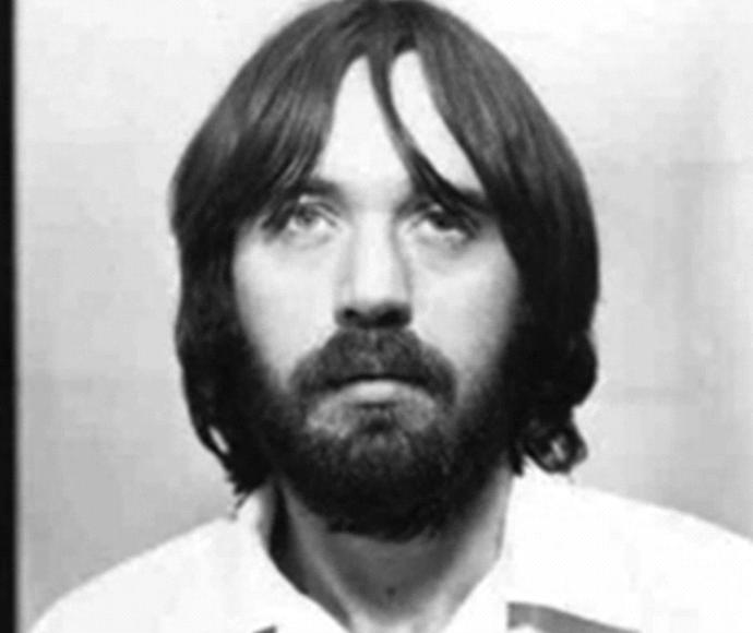 אסיר נמלט נתפס לאחר 32 שנים