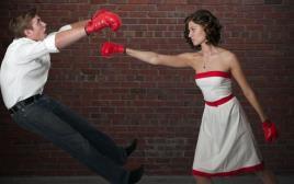 נשים וגברים רוצים דברים שונים כדי להתפייס