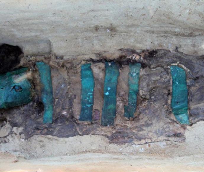 מומיות נמצאו באתר קבורה בסיביר