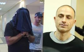 אסי אבוטבול וסגן ראש העיר שחשוד במעורבות ברצח