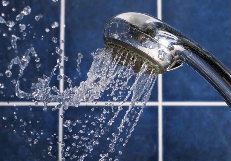 התחשמל במקלחת בגלל חיווט לקוי
