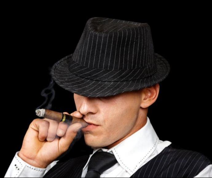 כובע גברים