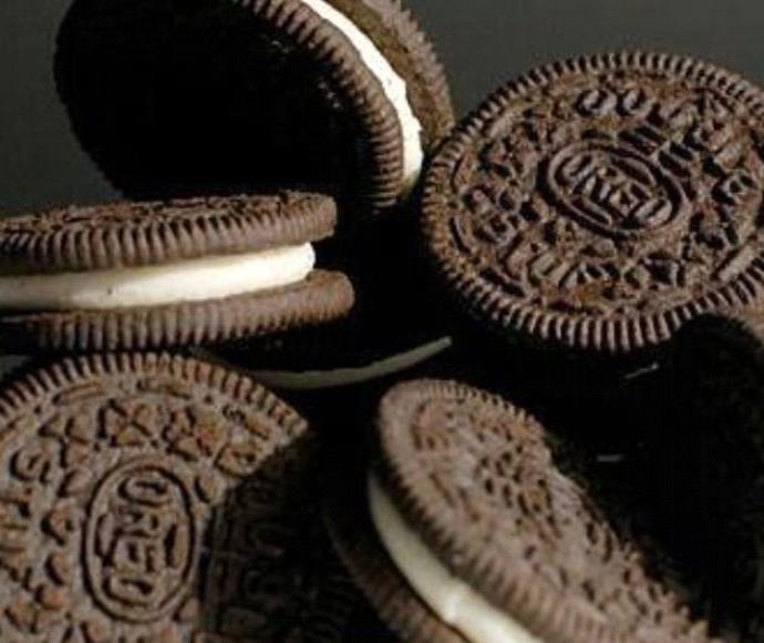 עוגיות אוראו