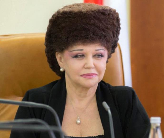 ולנטינה פטרנקו