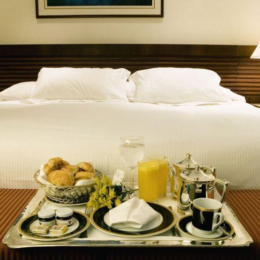 בית מלון (צילום: ingimage ASAP)