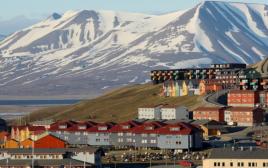 לונגיירבין, נורווגיה