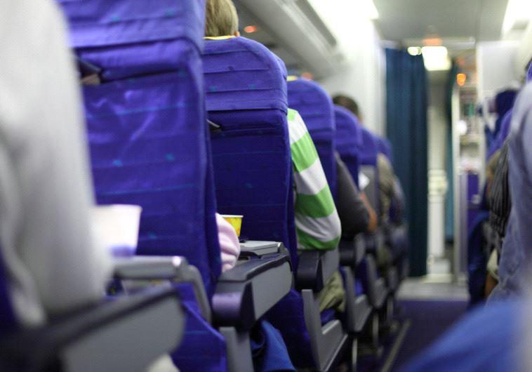 רוצים להיות בריאים? שבו ליד החלון ותישארו שם לאורך כל הטיסה. צילום: אינגאימג