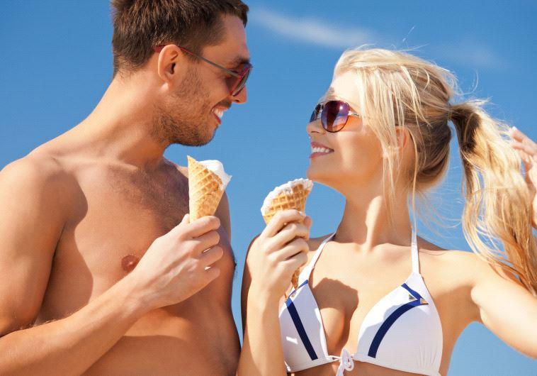 משמינים מאושר? חוקרים מצאו שאהבה גורמת לאנשים לעלות במשקל. אילוסטרציה: אינגאימג
