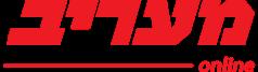 [Image: logo-maariv-online.png]